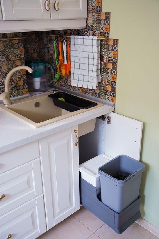 Кухня в хрущёвке 5 м2 Опубликовано 29 янв. 2015 - 00:14 от inanna в Кухня