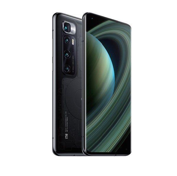 گوشی Xiaomi Mi 10 Ultra Samsung Galaxy Phone Xiaomi Galaxy Phone