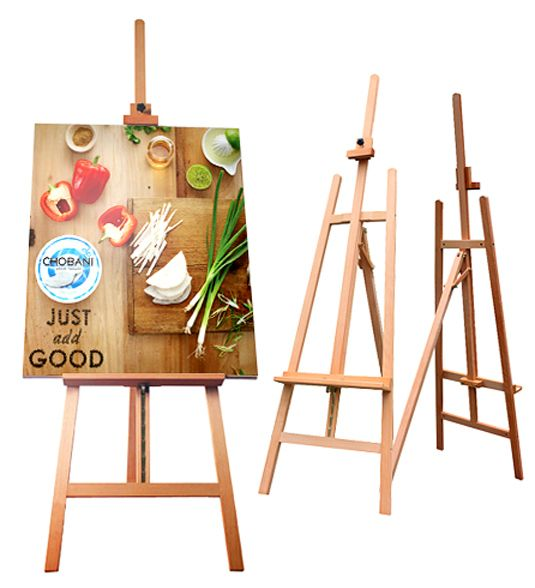 Stand Board Designs : Best images about easel diy on pinterest easels art