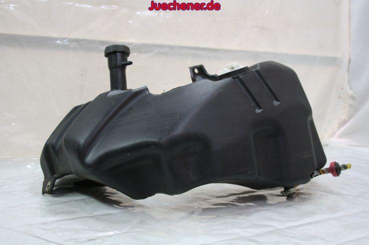 Vespa GTS 125 Benzintank  #Benzinstandgeber #Benzintank #Kraftstoffbehälter #Kraftstofftank #Tank #Tankgeber