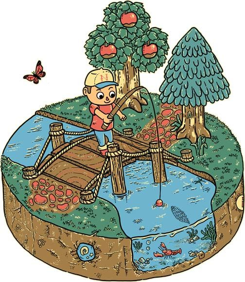 """""""New Leaf,"""" a new Animal Crossing shirt⊟ What a... - Tiny Cartridge 3DS - Nintendo 3DS, DS, Wii U, and PS Vita News, Media, Comics, & Retro..."""