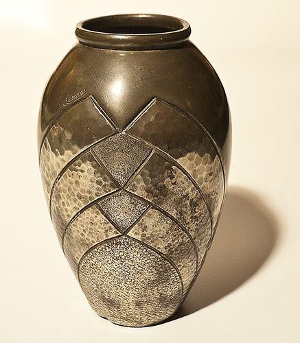 Vas Art Deco/ Art Deco Vase