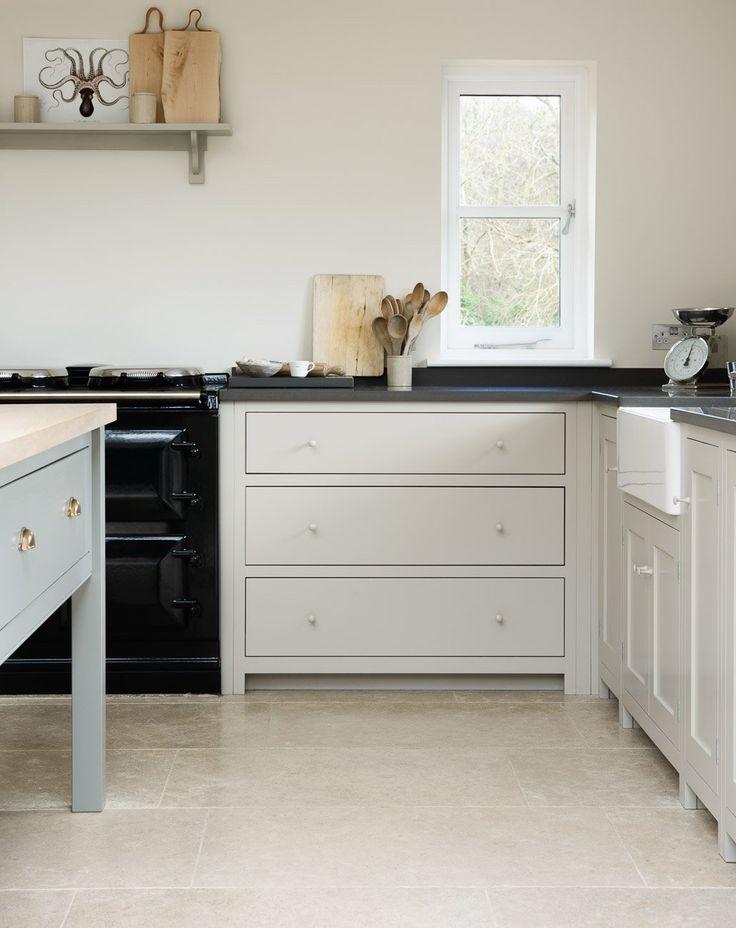 West Sussex Kitchen   deVOL Kitchens