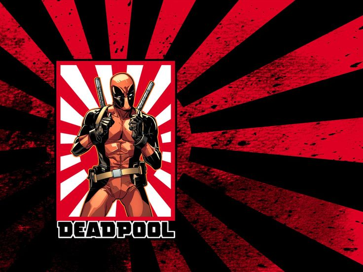 deadpool picture: High Definition Backgrounds by Tempest Young (2017-03-22)