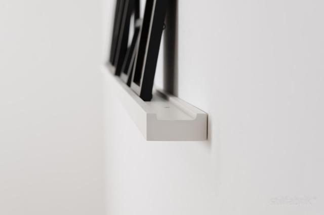 1 Likes - Entdecke das Bild von Stilfabrik.shop auf COUCHstyle zu 'Bilderleiste weiß #bilderleiste ©stilfabrik'.