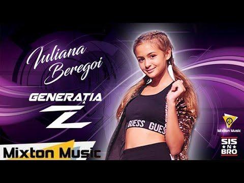(2) Iuliana Beregoi - Generatia Z (Official Video) by Mixton Music - YouTube
