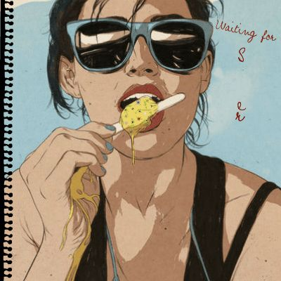 Thank goodness the wait for summer is finally over! Celebrate with this user made template from Malika: http://www.imagechef.com/ic/myitem.jsp?myremix=25293602 #sunglasses #popsicle #summer #imagechef