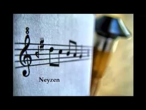Etme Şiiri Fon Müziği (Ney & Tanbur) notası alttaki linkte - YouTube