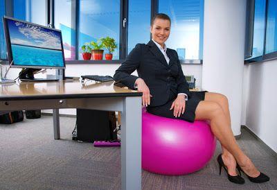 Hogyan maradj fitt, ha ülőmunkát végzel?