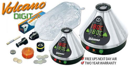 Buy Volcano Vaporizer Onine! The best herbal digital vaporizer available! Everyone finds the volcano vaporizer to be rewarding and enjoyable.