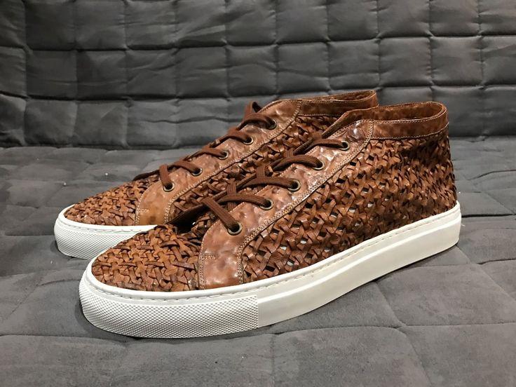GORDON,JO GHOST , Officine CREATIVE , PREMIATA , Sneakers | eBay