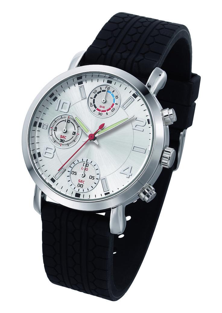 Reloj SISI watch plata - psl
