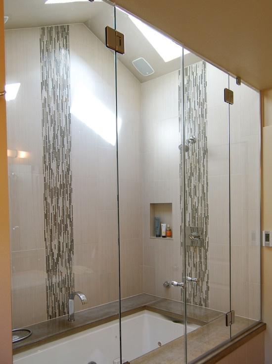 33 Best Bathtub Shower Combo Images On Pinterest