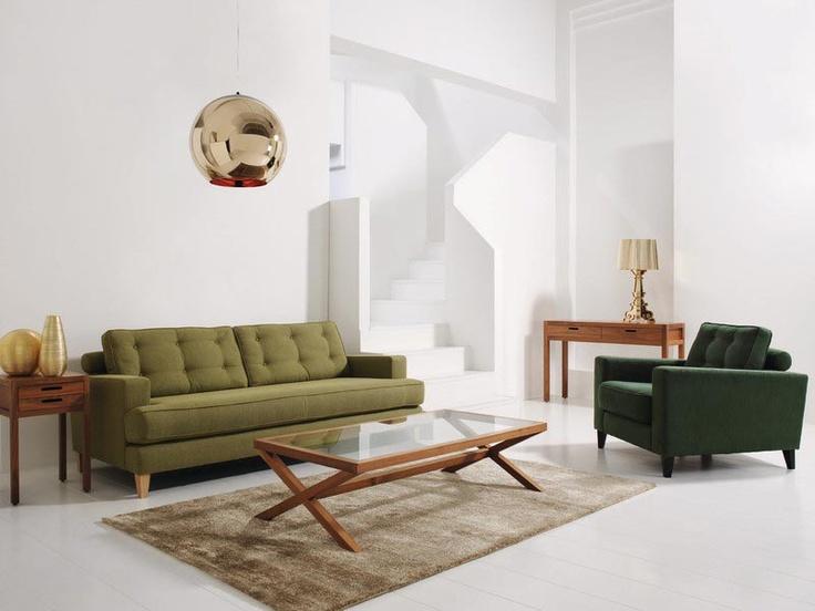 Heal's | Mistral Sofa Range - Sofas - Sofas - Furniture