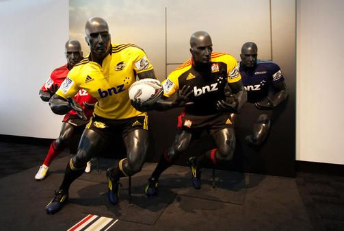 nzru 2013 / commercial interiors / projects / gallery - Inside design