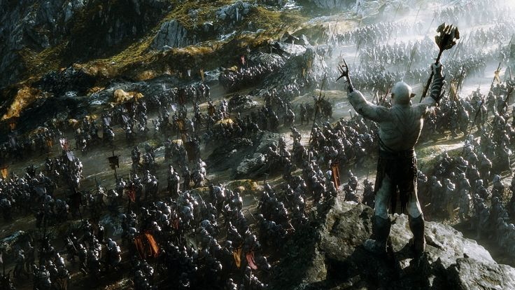 "A review of the last ""Hobbit"" movie, written by fellow Supernaught ""I-am-Better""! No spoilers!"