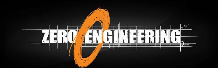 Zero Engineering holsters logo