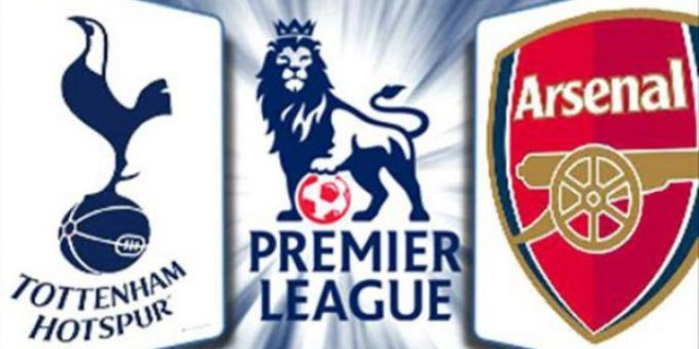Prediksi Pertandingan Tottenham vs Arsenal 10 Feb 2018