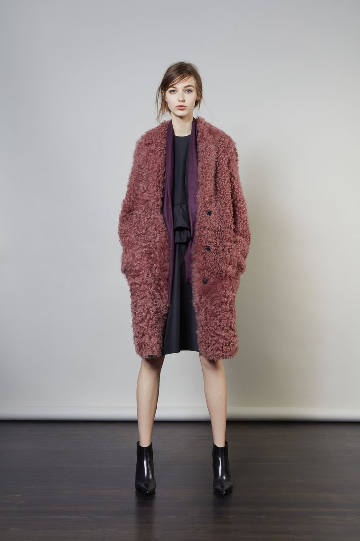 Paul Smith | Women's Autumn/Winter '16 Collection