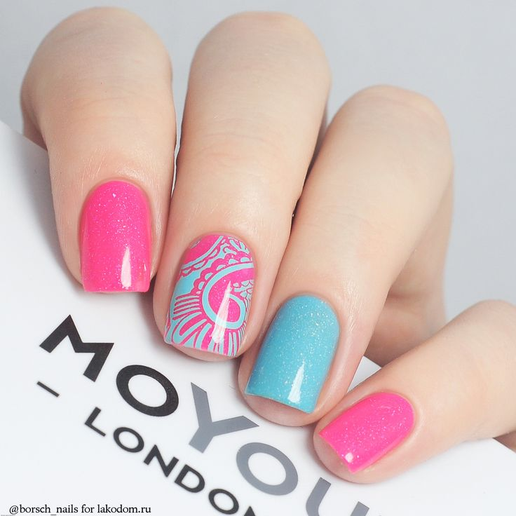 Tile for stamping MoYou London Fashionista 06 - buy with delivery in Moscow and across Russia CPb.