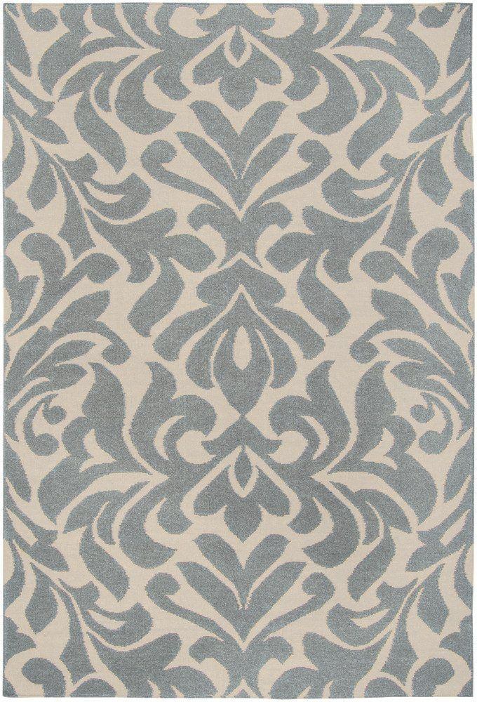 South Shore Decorating: Candice Olson MKP1004 Market Place Transitional Hand Woven Wool Rug SUR-MKP1004