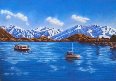 Lake Wanaka Marina