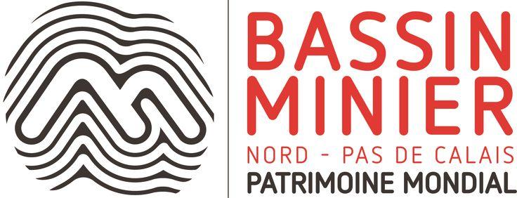 Logo Bassin Minier Nord-Pas-de-Calais UNESCO - Inscription du bassin minier du Nord-Pas-de-Calais sur la liste du patrimoine mondial — Wikipédia