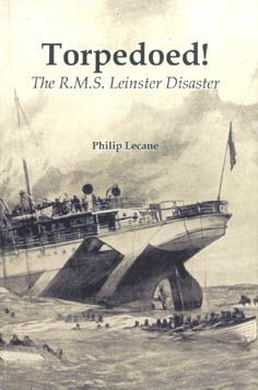 Torpedoed!  by Philip Lecane rms leinster - Google Search