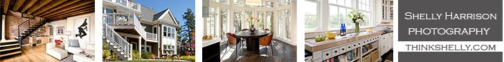 Design in Depth: On This Particular Day it Was Snowing   New England Home Magazine