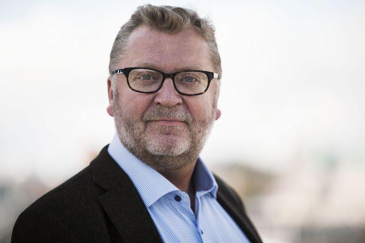 Georg H. Monrad-Krohn: Kreativ leder og kommunikasjonsrådgiver i StoryWorks. Foto av Caroline Reistad. Photo by Caroline Reistad.