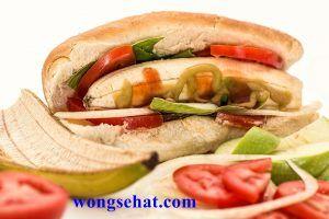 6 Makanan Sehat untuk Anak