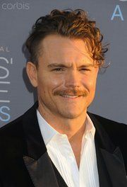 Lethal Weapon (TV Series 2016– )Clayne Crawford as Martin Riggs