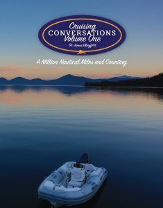 "About Cruising Conversations – A Million Nautical Miles and Counting Volume One by James Ellingford ""Cruising Conversations – A Million Nautical Miles and Counting"", volume one is a book written by passionate Nordhavn owner and global cruiser, James Ellingford. This book holds within its pages interviews with some of the...CHECK HERE>>>http://bestbooksnetwork.com/featured-print-book-cruising-conversations-a-million-nautical-miles-and-counting-volume-one-by-james-ellingford/"