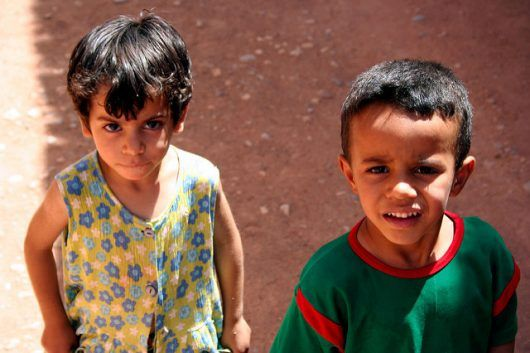 10 Facts About Refugees in Morocco