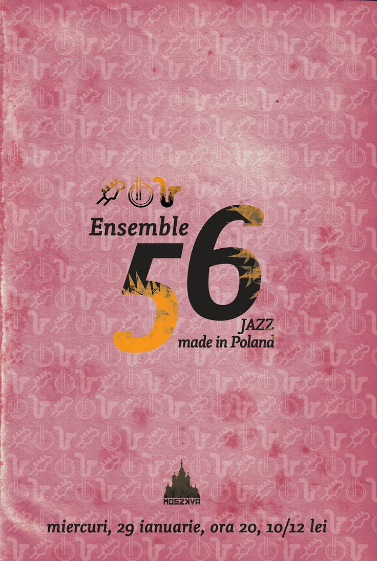 Ensemble 56 @Moszkva Cafe Cafe #Oradea, #freejazz, #improvmusic, #liveoradea