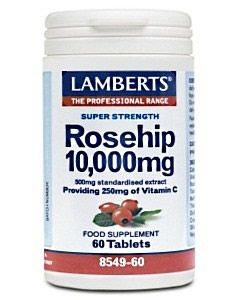 Lamberts Super Strength Rosehip 10,000mg Tablets Lamberts Super Strength Rosehip 10,000mg Tablets: Express Chemist offer fast delivery and friendly, reliable service. Buy Lamberts Super Strength Rosehip 10,000mg Tablets online from Express Chemist t http://www.MightGet.com/january-2017-11/lamberts-super-strength-rosehip-10-000mg-tablets.asp
