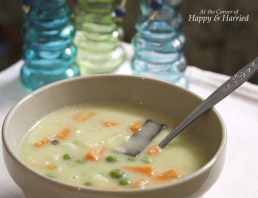 Vegetable stew with coconut milk | Food | Pinterest