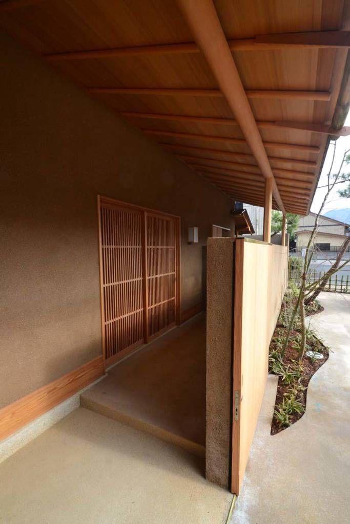 アジア家のデザイン:和田山の数寄屋をご紹介。こちらでお気に入りの家デザインを見つけて、自分だけの素敵な家を完成させましょう。