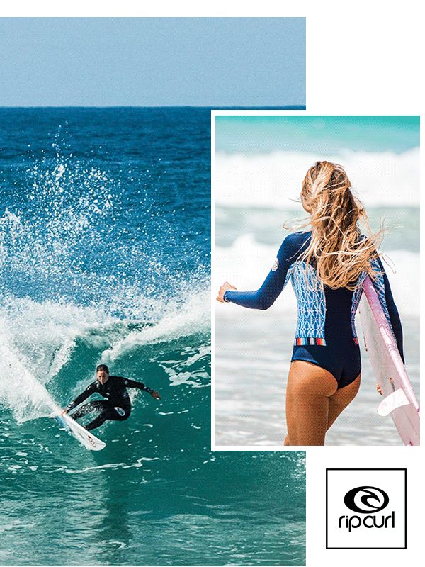 Rip Curl AfterPay