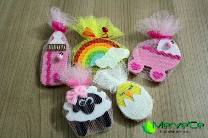 For babyshower and your birthday party