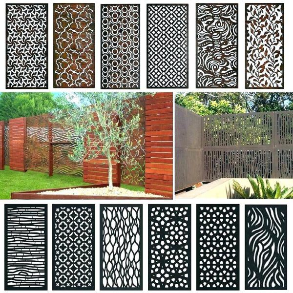 Decorative Screening Panels Decorative Screens Outdoor Outdoor