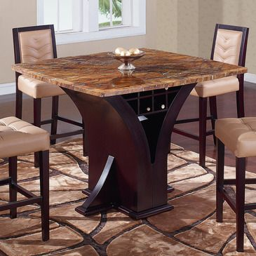 18 Best Basement Table And Chairs Images On Pinterest
