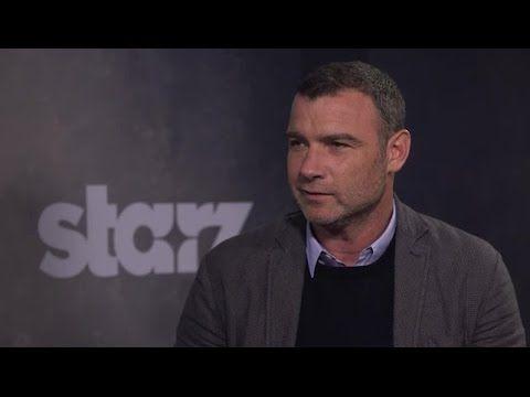 Vanity Fair: Watch Liev Schreiber and John Slattery Compare Boston Accents - Spotlight