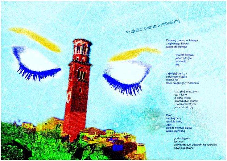 pudełko zwane wyobraźnią | zoom | digart.pl