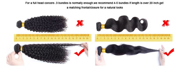4Bundles/Lot T1B/4/27 Ombre Hair Weave Bundles Straight Hair 3 Tone Black Brown Blonde Human Hair Weft