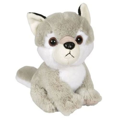 8 wolf plush stuffed animal toy apofwol wolves toys and plush. Black Bedroom Furniture Sets. Home Design Ideas