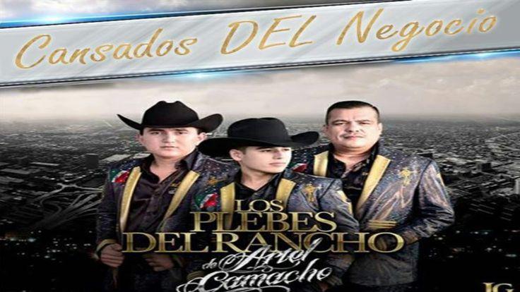 LOS PLEBLES DEL RANCHO - EL CHAPO GUZMAN