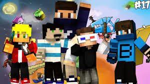 Minecraft Youtubers I LOVE U <3