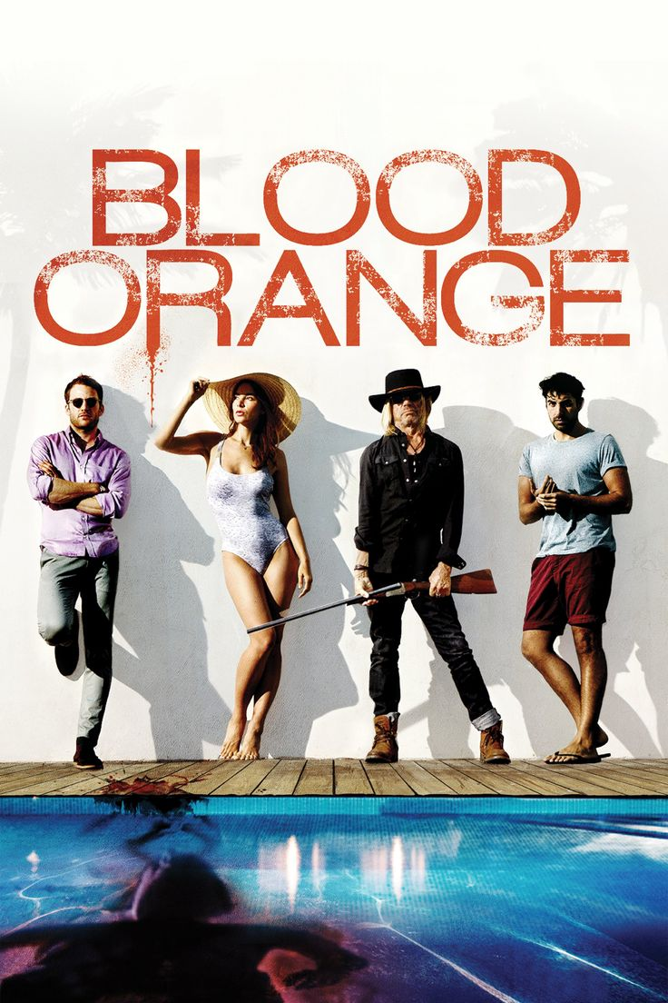 Blood Orange - OceanMovies