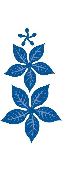 Lr0122 Creatable Poinsettia recht